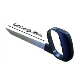 Knife Ergonomic /  Slicing