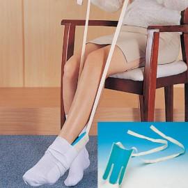 Flexable Sock Aid