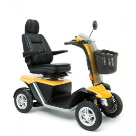 Pride Pathrider 140XL