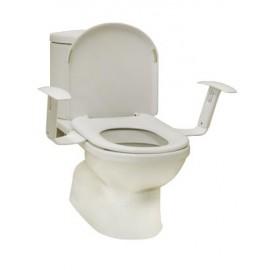 Numo Toilet Arms