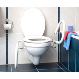 Throne toilet aid 3 in 1